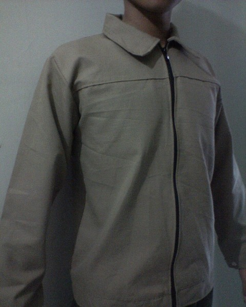 Jaket Casual 005